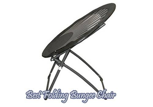 Best Folding Bungee Chair