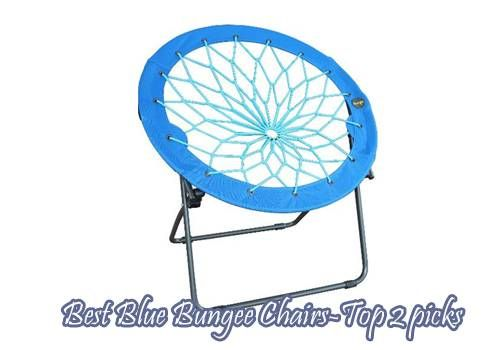 Best Blue Bungee Chairs