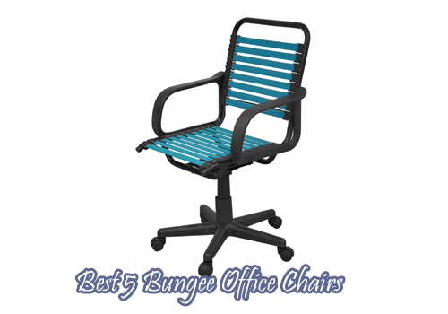 Best 5 Bungee Office Chairs