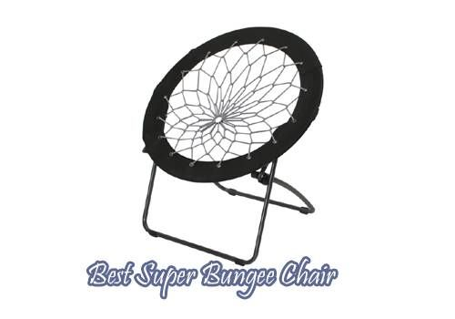 Best Super Bungee Chair Buy 7 Best Bunjo Bungee Chair