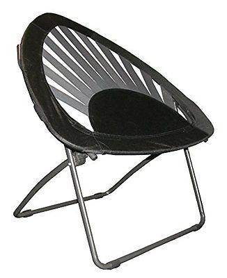 Comfortable Bunjo Bungee Chairs Trampoline Chair For