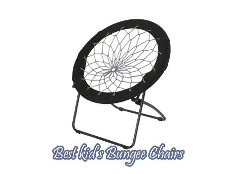 Best Kidu0027s Bungee Chairs
