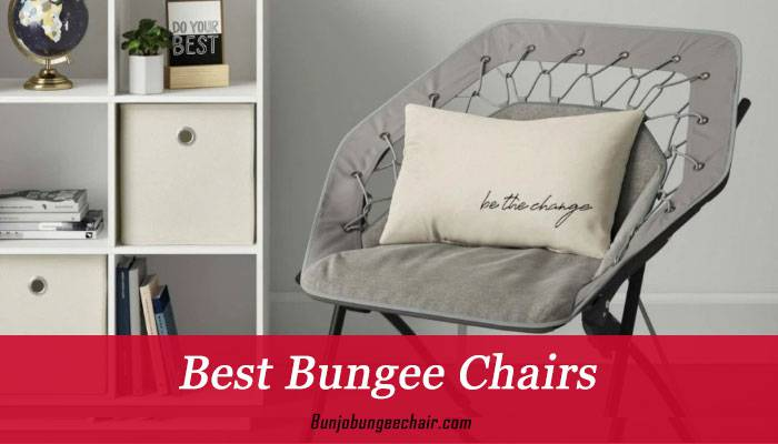 10 Best Bungee Chairs of 2020 [From $39]