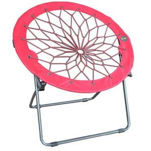 Bunjo-Folding-Red-Bungee-Chair