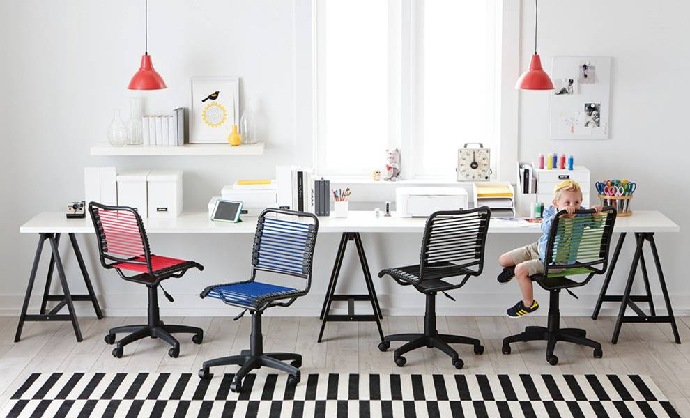 Bungee office chairs