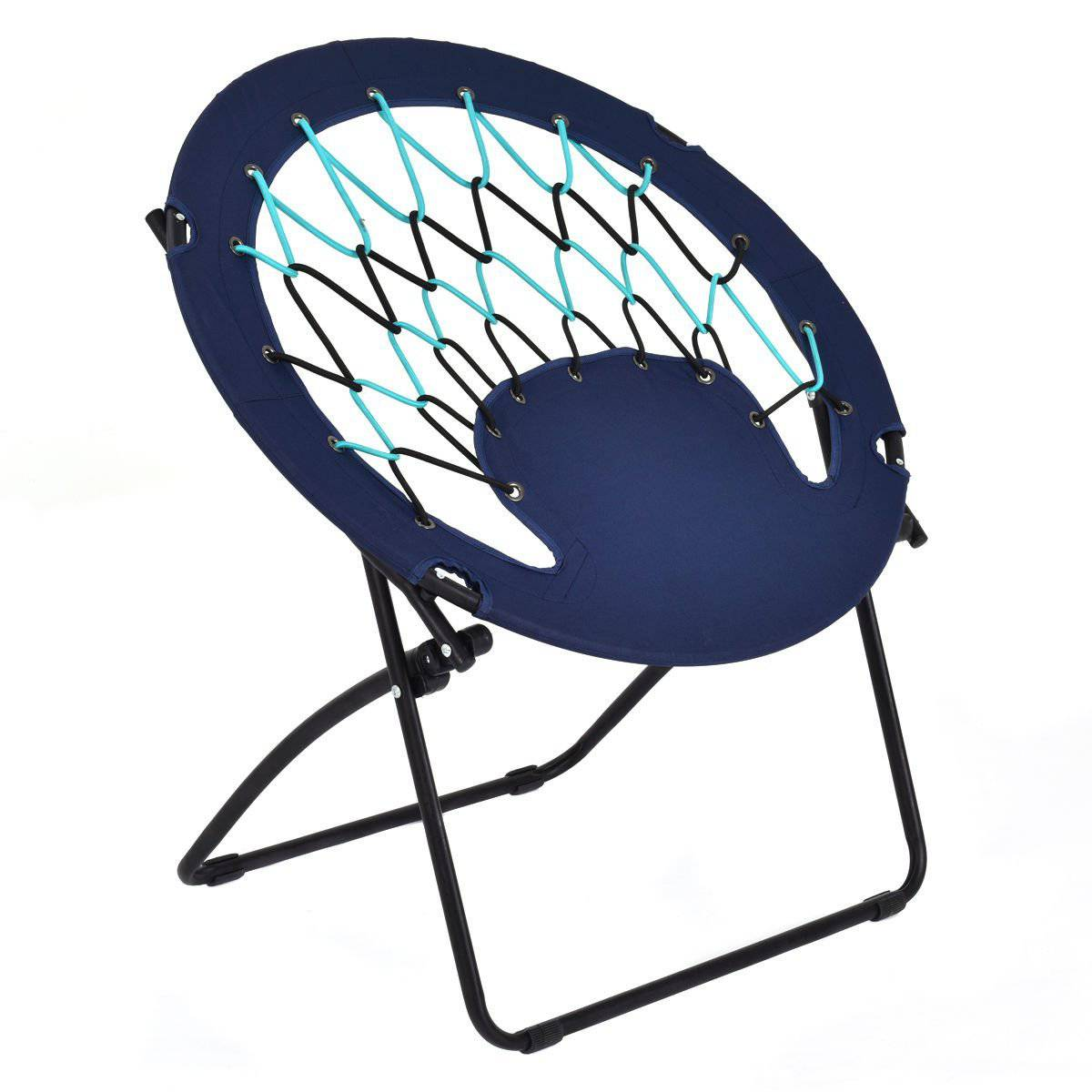 Best 5 Round Bungee Chairs Reviews Buy 7 Best Bunjo