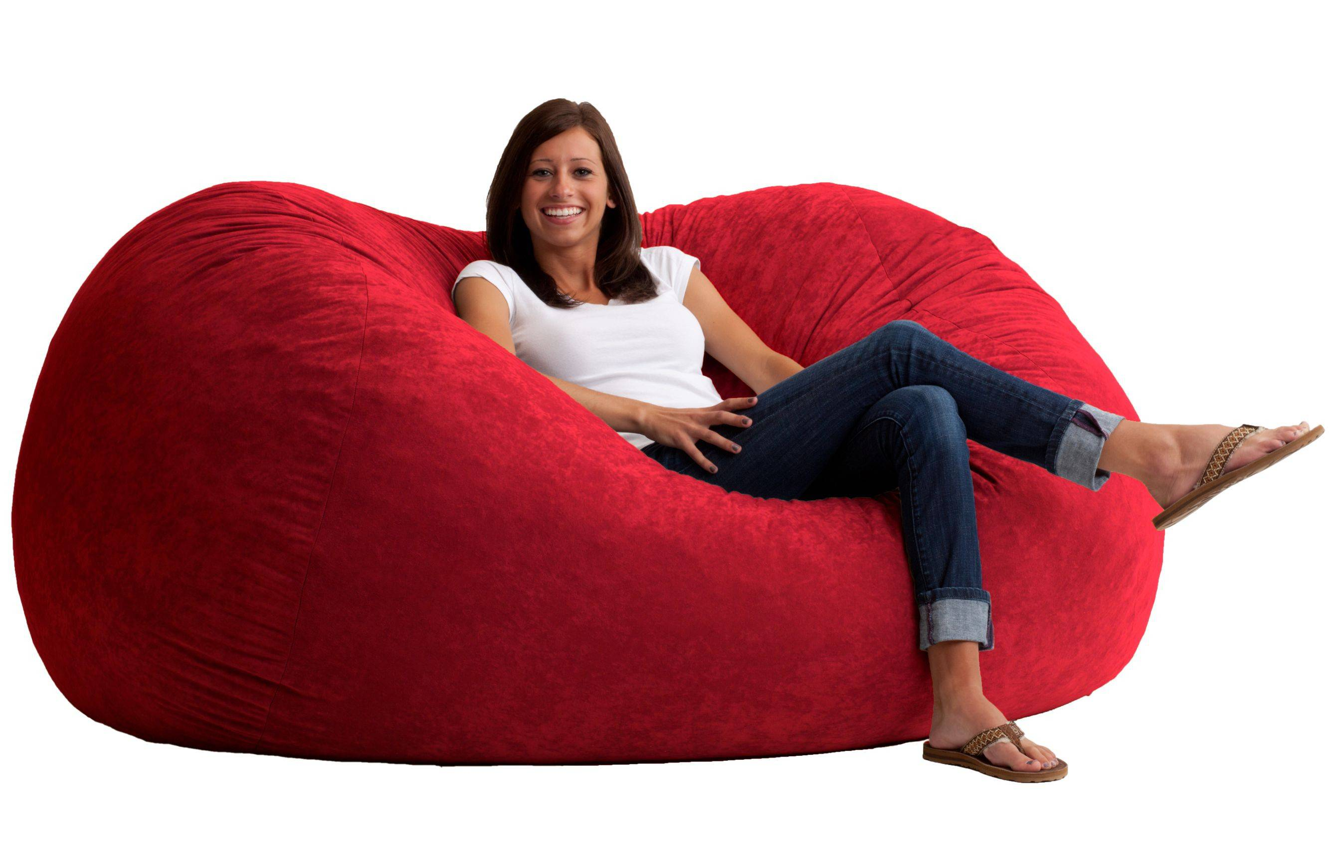 Top 10 Best Bean Bag Chairs Of 2018 Review
