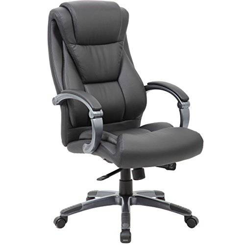 large-executive-leather-plus-fabric-office-chair