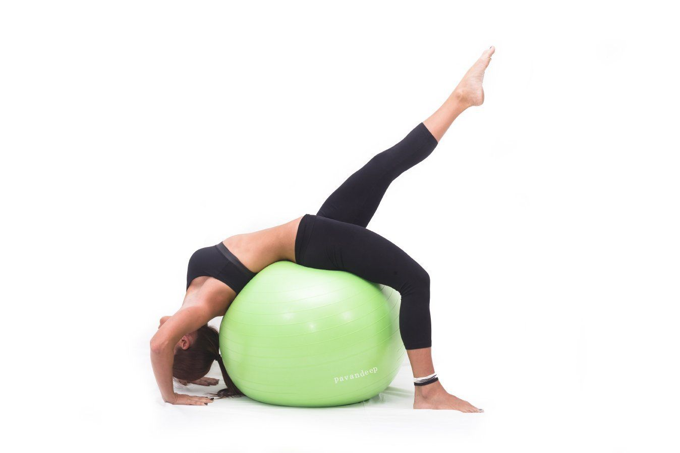 Stable and balanced Yoga Ball Chair from Pavandeep products