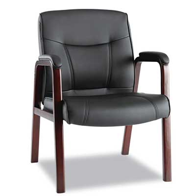 Alera-Madaris-Series-Leather-Guest-Chair