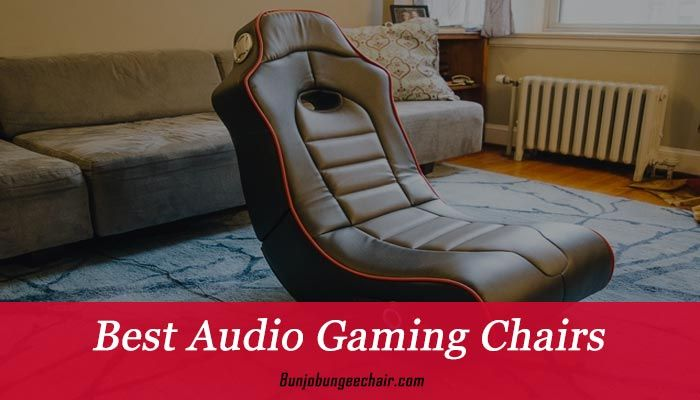 Audio-Gaming-Chair