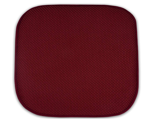 Back Chair Seat Cushion Pad