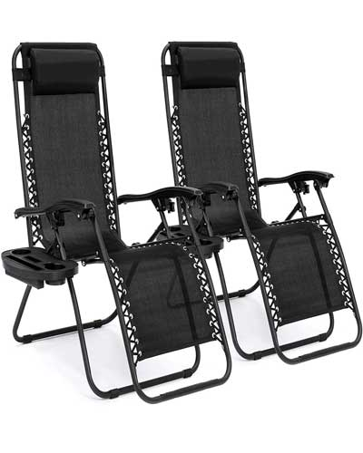 Best-Choice-Products-Set-of-2-Adjustable-Zero-Gravity-Lounge-Chair