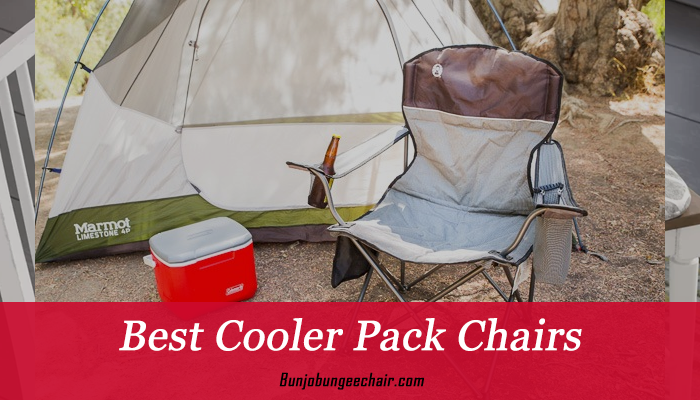 Best Cooler Pack Chairs