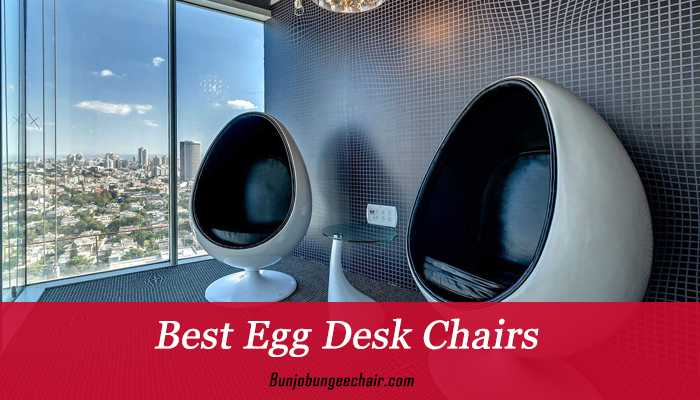 Best Egg Desk Chairs