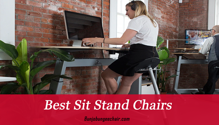 Best Sit Stand Chairs