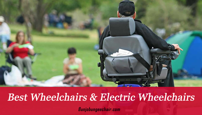 Best Wheelchairs & Electric Wheelchairs