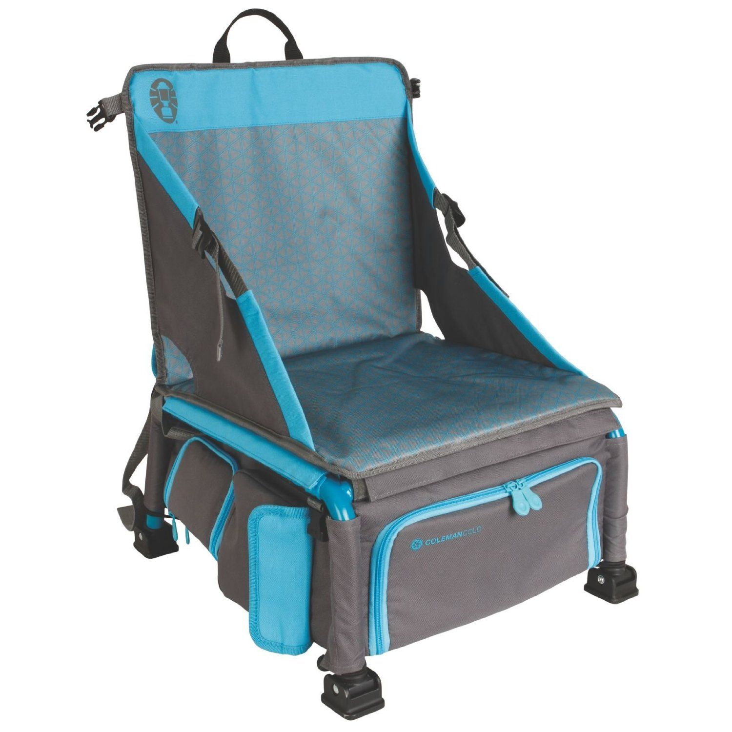 Best Cooler Pack Backpack Chairs For Indoor Outdoor Review