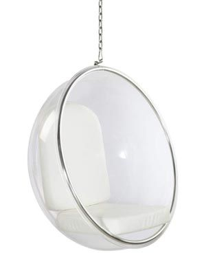 Fine-Mod-Imports-Bubble-Hanging-Chair