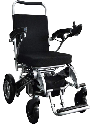 Foldawheel PW-1000XL Power Chair