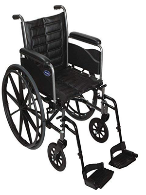 Invacare Tracer EX2 Wheelchair (1)