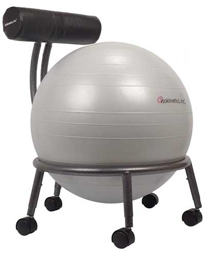 Isokinetics-Fitness-Yoga-Ball-Chair