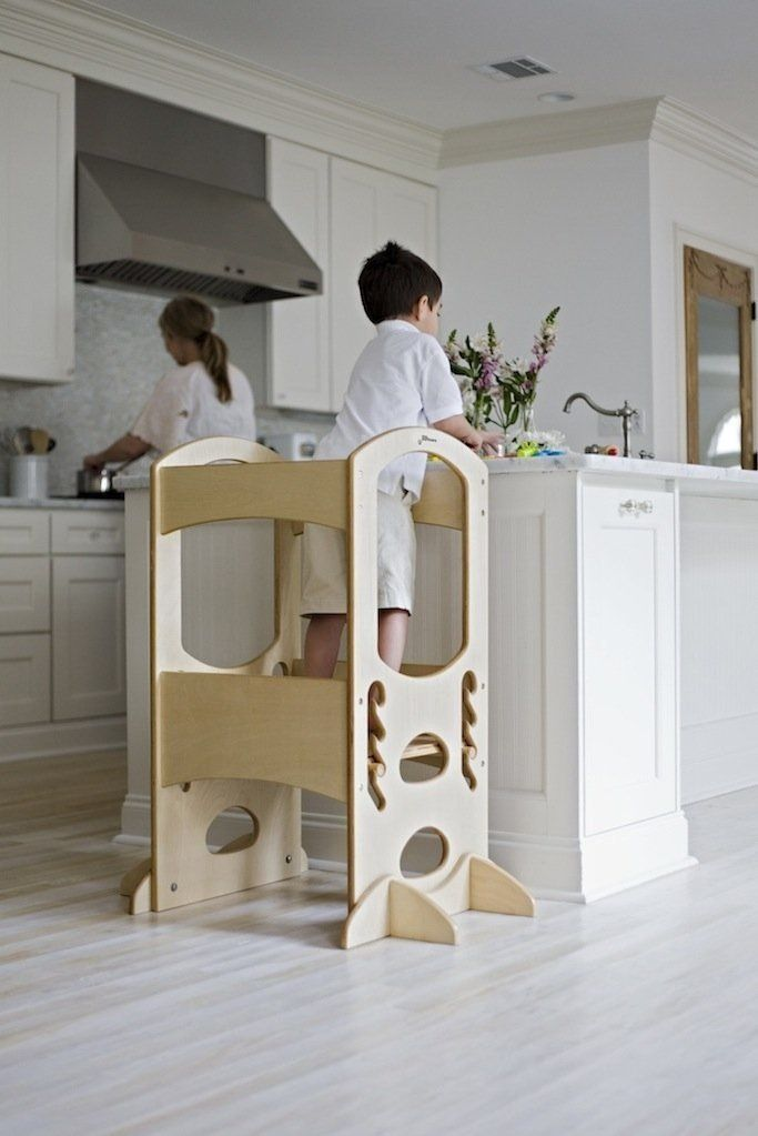 Phenomenal Best Learning Towers Kitchen Helper Kids Adults Uwap Interior Chair Design Uwaporg