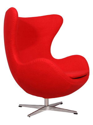 MLF Arne Jacobsen Egg Chair
