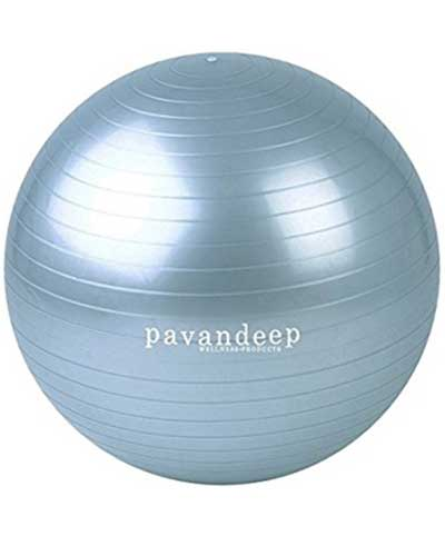Pavandeep-products-Stable-and-balanced-Yoga-Ball-Chair