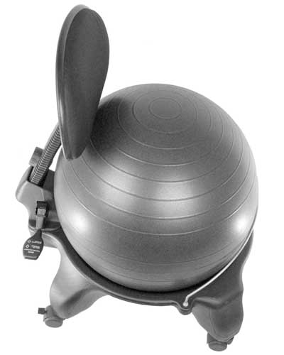 Sivan-health-&-Fitness-Balance-Ball-Yoga-Ball-Chair