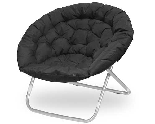 Urban-Shop-Oversized-Saucer-Chair