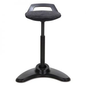 Alera - Activergo Series Sit To Stand Perch Stool