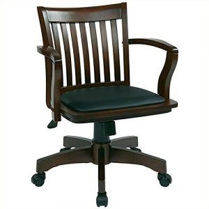 banker chair