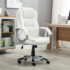 Belleze High-Back Ergonomic Boss Office Chair