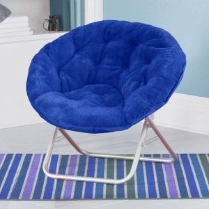 Best Large Folding Saucer Chairs Moon For Toddlers Kids