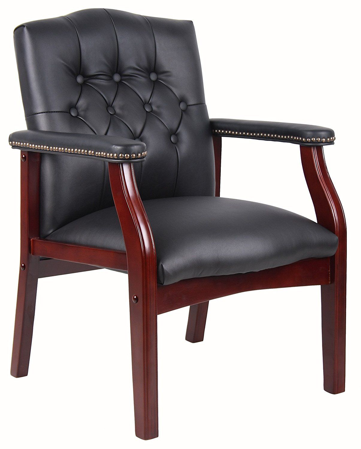 Executive Guest Chair from Boss Office Products