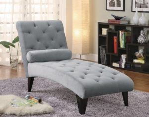 Coaster Chaise Lounge Chair