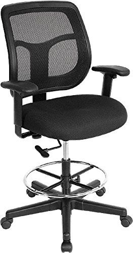 top 10 best standing desk chairs reviews 2017