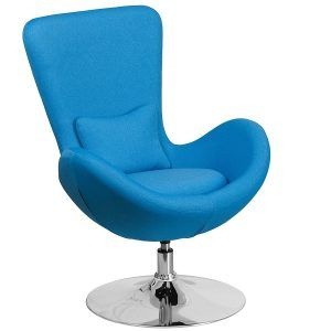 Egg Desk Chair from Flash Furniture
