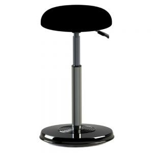 Kore Executive Hi-Rise Wobble Chair Stool