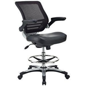LexMod Edge Drafting Stool