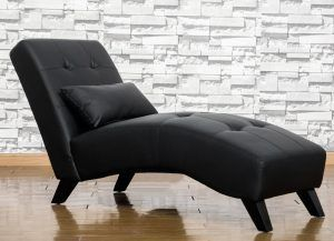 Luxurious Stylish Design Lounge Chaise Sofa Chair by Merax