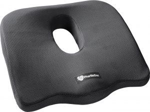 PharMeDoc Portable Coccyx Seat Cushion
