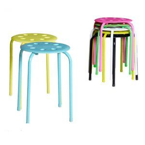 Light Weight Durable Plastic Stack Stoolsclassroomreview