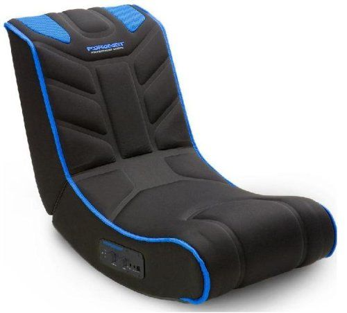 Pyramat gaming chair