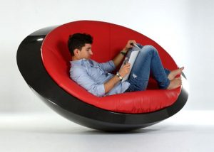 Fabulous Best Large Folding Saucer Chairs Moon For Toddlers Kids Alphanode Cool Chair Designs And Ideas Alphanodeonline