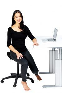 Standing Desk Chair