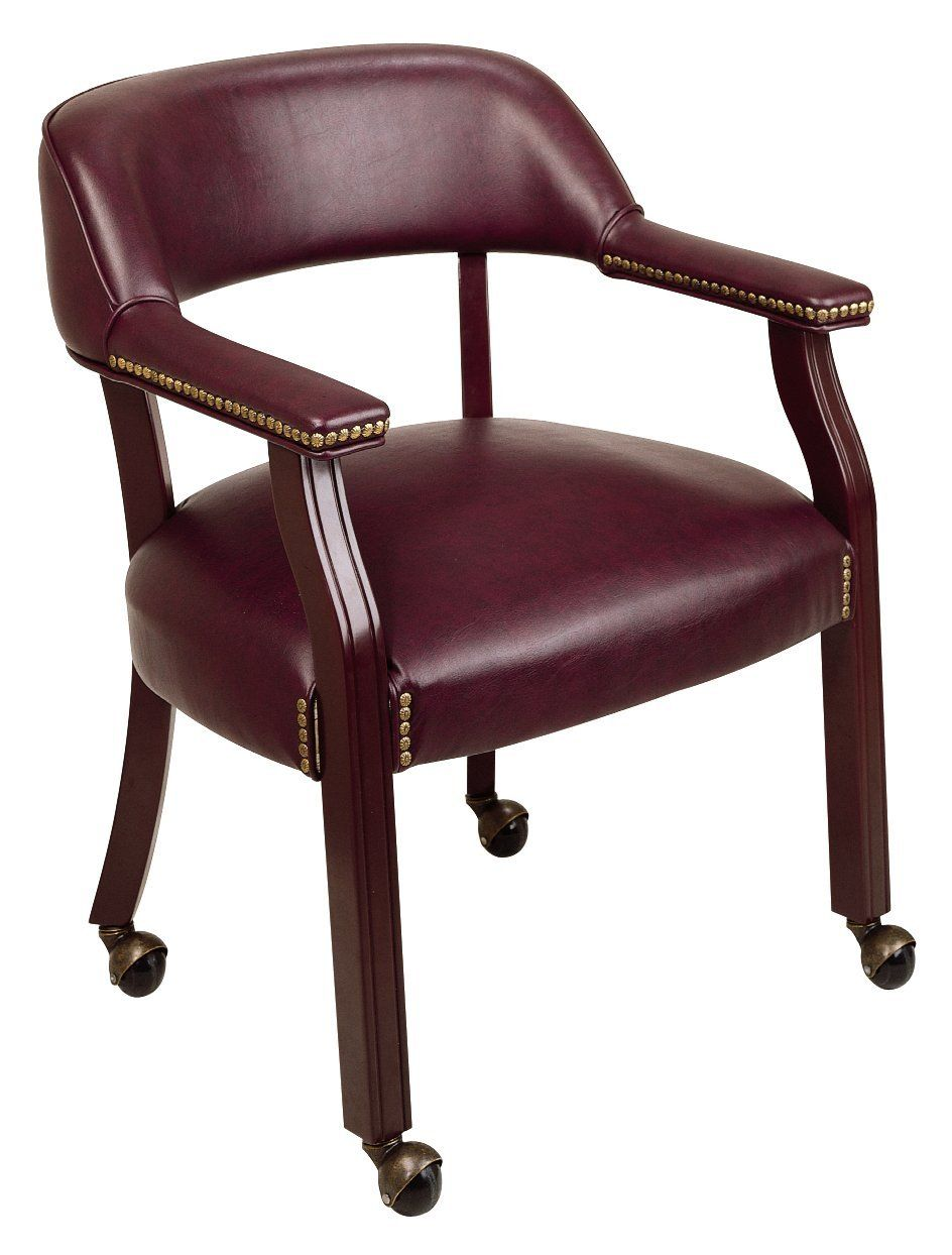 Traditional Guest Chair from Office Star