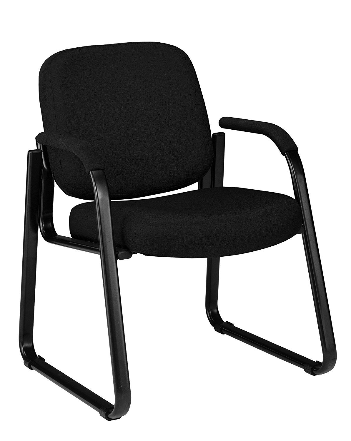 Upholstered Guest / Reception Chair from OFM