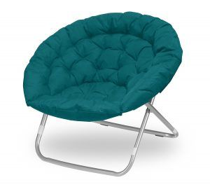 Oversized Saucer Chair From Urban Shop